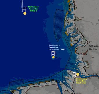 Stationery FerryBoxes in the Wadden Sea area.jpg